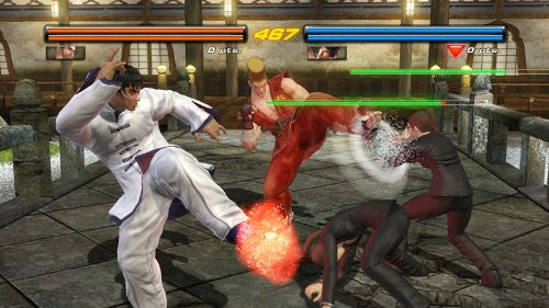 Image 7 for Tekken 6 [Collector's Edition]