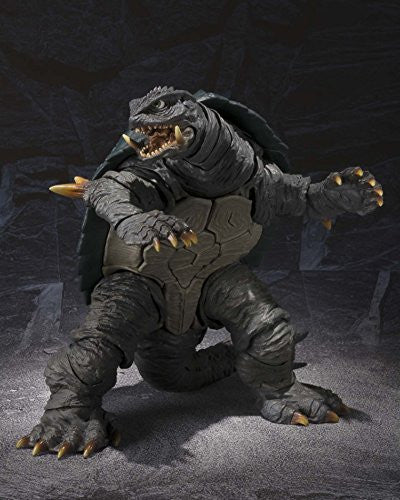 Image 26 for Gamera 2: Legion Shuurai - Gamera - S.H.MonsterArts (Bandai)