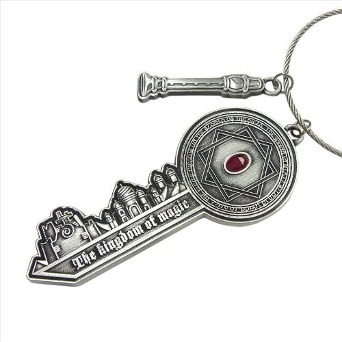 Image 2 for Magi - Labyrinth of Magic - Magi - The Kingdom of Magic - Keyholder - MAGI - Fake Key Ring (empty)