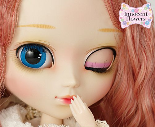 Image 7 for Pullip P-158 - Pullip (Line) - Eve sweet - 1/6 - 『innocent flowers』 (Groove, Ars Gratia Artis)