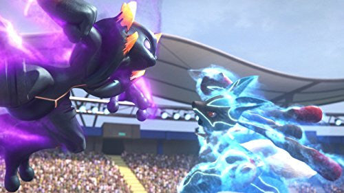 Image 7 for Wii U Pokkén Tournament Set
