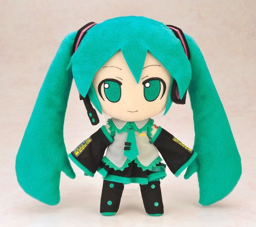 Image 2 for Vocaloid - Hatsune Miku - Nendoroid Plus #01 (Gift)
