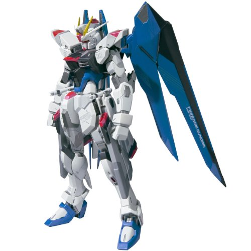 Image 4 for Kidou Senshi Gundam SEED - ZGMF-X10A Freedom Gundam - Metal Build - 1/100 (Bandai)