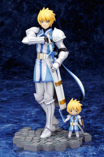 Image 4 for Tales of Vesperia - Flynn Scifo - ALTAiR - 1/8 (Alter)