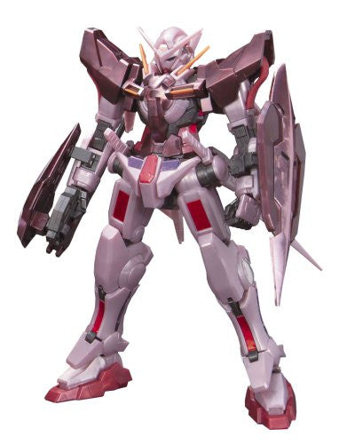 Image 5 for Kidou Senshi Gundam 00 - GN-001 Gundam Exia - HG00 #31 - 1/144 - Trans-Am Mode, Gloss Injection Ver. (Bandai)