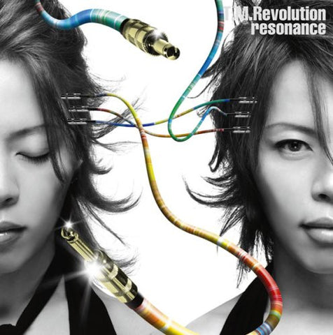 Image for resonance / T.M.Revolution [Limited Edition]