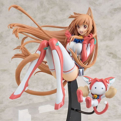 Image for Asobi ni Ikuyo! - Eris - Gutto-Kuru Figure Collection - Gutto-Kuru Figure Collection La beauté 01 - 1/8 (CM's Corporation)