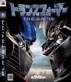 Transformers: The Game - 1