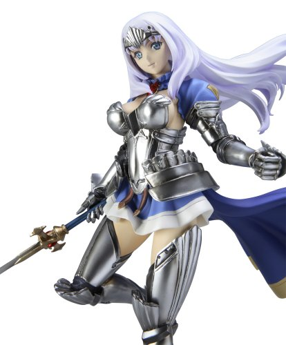 Image 5 for Queen's Blade Rebellion - Annelotte - Excellent Model - 1/8 (MegaHouse)