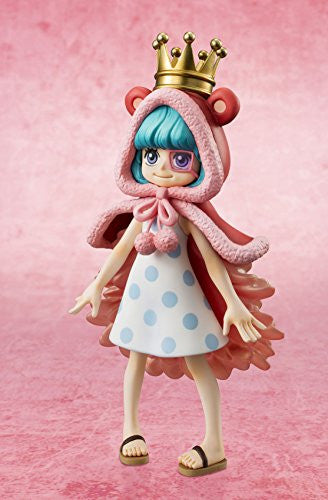"Image 3 for One Piece - Sugar - Excellent Model - Portrait Of Pirates ""Sailing Again"" - 1/8 (MegaHouse)"