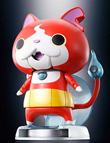 Image 12 for Youkai Watch - Jibanyan - Chogokin (Bandai)