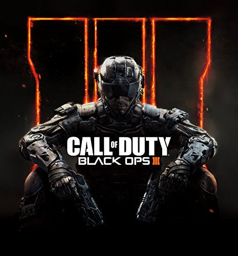 Image 1 for Call of Duty: Black Ops III
