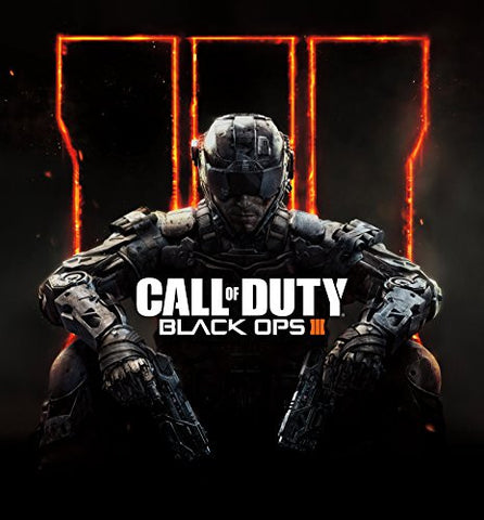 Image for Call of Duty: Black Ops III