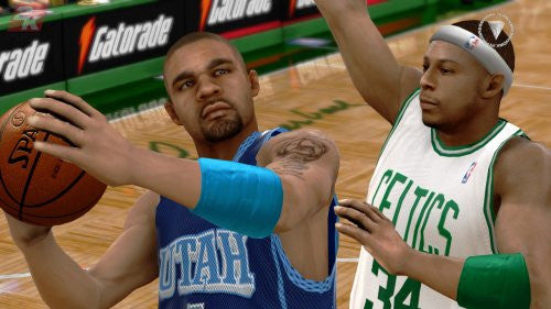 Image 4 for NBA 2K9