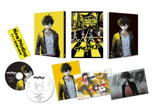 Image 2 for Blood Lad Vol.1 [Blu-ray+CD]