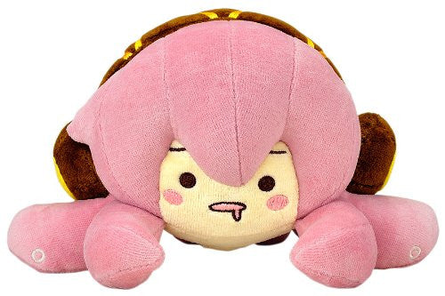 Image 1 for Vocaloid - Tako Luka - Tako Luka Plush - Shoulder Size 3 Drool ver. (Gift)