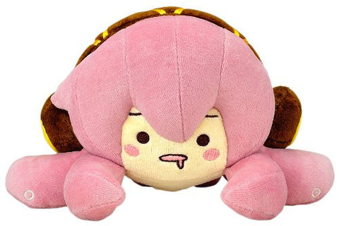 Image for Vocaloid - Tako Luka - Tako Luka Plush - Shoulder Size 3 Drool ver. (Gift)