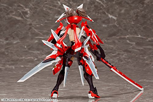 Image 6 for Megami Device - Asura Ninja - 1/1
