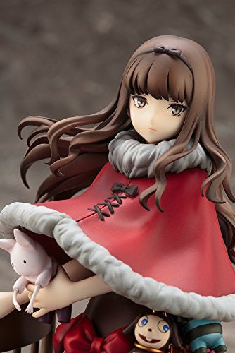 Image 7 for Occultic;Nine - Kureinaino Aria - 1/7
