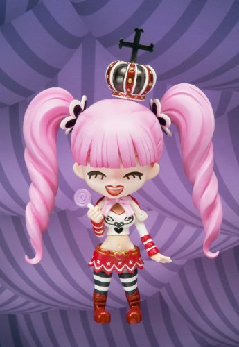 Image 4 for One Piece - Perona - Chibi-Arts (Bandai)
