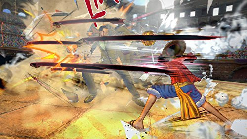 Image 3 for One Piece: Burning Blood [Anison Sound Edition]
