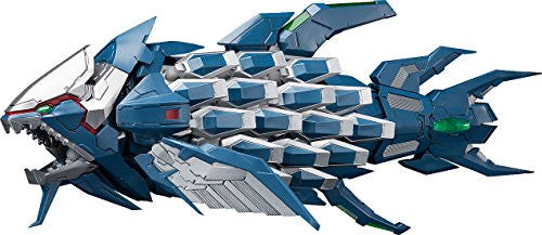 Image 1 for Dariusburst: Chronicle Saviours - Iron Fossil - Figma #SP-093a (FREEing)