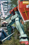 Thumbnail 1 for Kidou Senshi Gundam - RGM-79 GM - MG #118 - 1/100 - Ver 2.0 (Bandai)