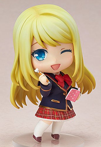 Image 3 for Girlfriend (Kari) - Chloe Lemaire - Nendoroid #485 (Good Smile Company)