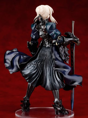 Image 4 for Fate/Stay Night - Saber Alter - 1/8 (Solid Theater, Movic)