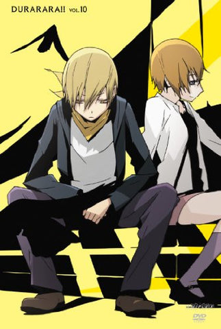 Image for Durarara Vol.10
