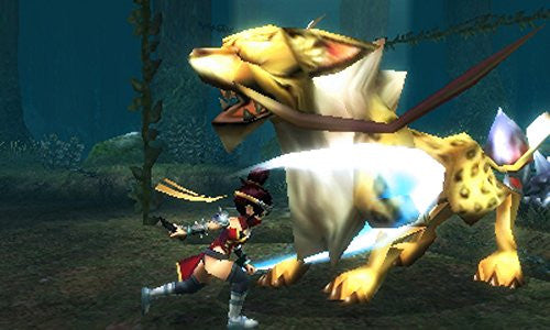 Image 8 for Final Fantasy Explorers
