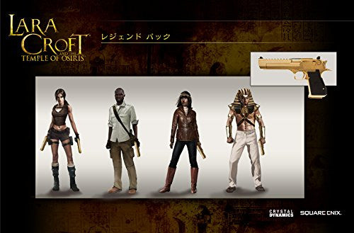 Image 2 for Lara Croft and the Temple of Osiris