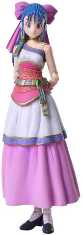 Dragon Quest V - Flora Ludman - Bring Arts (Square Enix)
