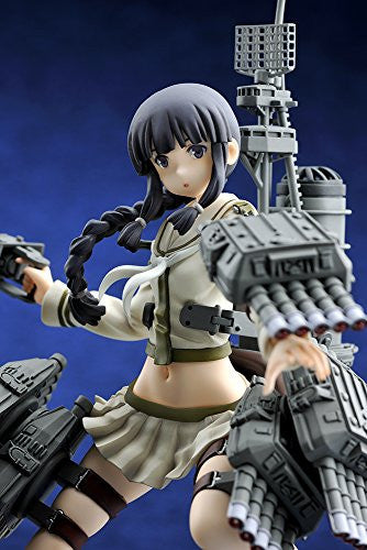 Image 12 for Kantai Collection ~Kan Colle~ - Kitakami - 1/8 - Kai Ni (Ques Q)