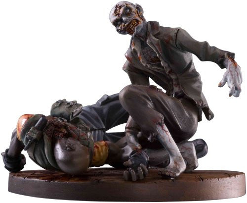 Image 1 for Biohazard Figure Collection vol. 2 - Zombie (Organic)