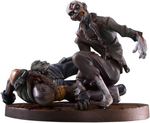 Image for Biohazard Figure Collection vol. 2 - Zombie (Organic)