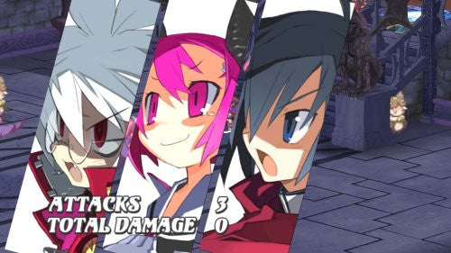 Image 8 for Disgaea: Hour of Darkness 3
