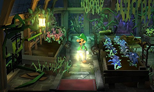 Image 8 for Luigi's Mansion 2 (Happy Price Selection)