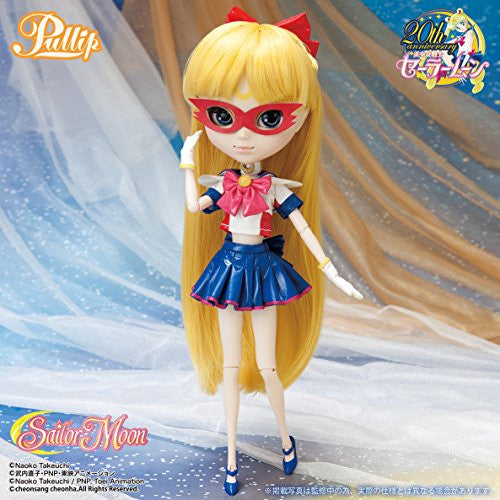Image 9 for Bishoujo Senshi Sailor Moon - Sailor V - Pullip - Pullip (Line) - 1/6 (Groove)