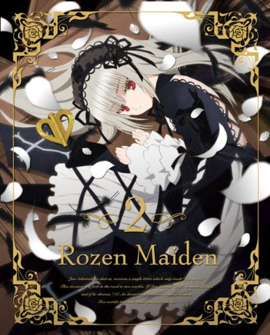 Image for Rozen Maiden Vol.2