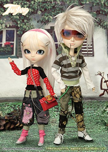 Image 10 for Pullip (Line) - TaeYang 257 - Koichi - 1/6 - 『Sheryl Designs』 (Groove)
