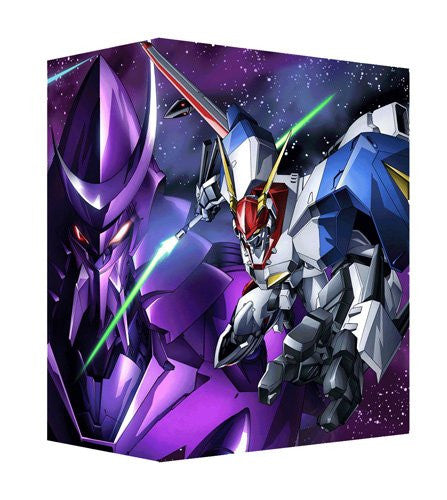 Image 1 for Emotion The Best Dragonar / Metal Armour Dragonar DVD Box