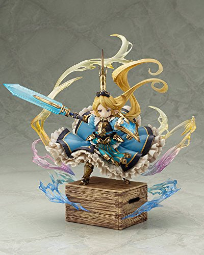 Image 2 for Granblue Fantasy - Charlotte - 1/8 (Kotobukiya)