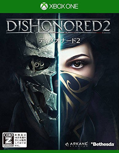 Image 1 for Dishonored 2