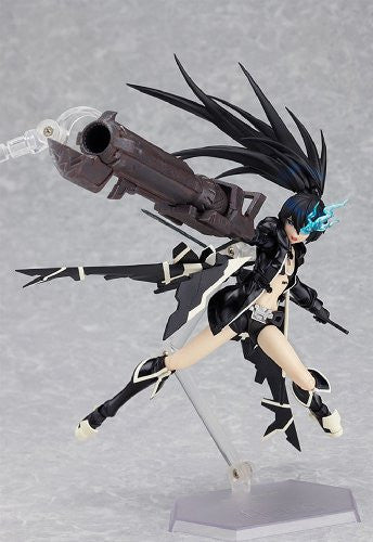 Image 4 for Black ★ Rock Shooter - The Game - Black ★ Rock Shooter - Figma #116 (Max Factory)