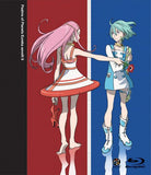 Thumbnail 4 for Psalms Of Planets Eureka Seven / Koukyoushihen Eureka Seven Vol.9