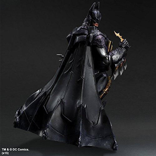 Image 4 for DC Universe - Batman - Play Arts Kai - Variant Play Arts Kai - Armored (Square Enix)
