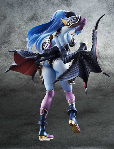 Image 5 for Shinrabanshou Chocolate - Astaroth - Excellent Model - 1/8 (MegaHouse)
