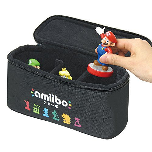 Image 3 for amiibo Pouch Plus