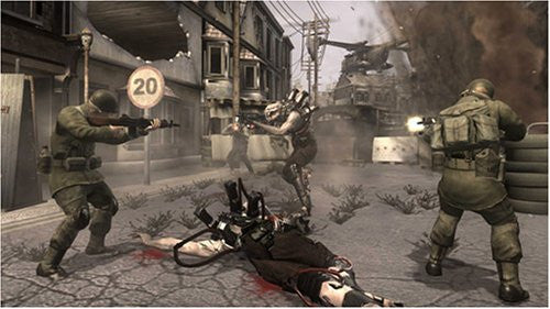 Image 7 for Resistance: Fall of Man (PlayStation3 the Best)